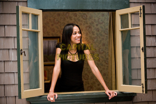 ZOE SALDANA.in Death at a Funeral.*Filmstill - Editorial Use Only*.CAP/FB.Supplied by Capital Pictures.