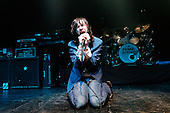 Apr 06, 2006: PRIMAL SCREAM - Astoria London