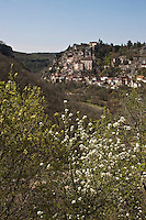 Europe/Europe/France/Midi-Pyrénées/46/Lot/Rocamadour: