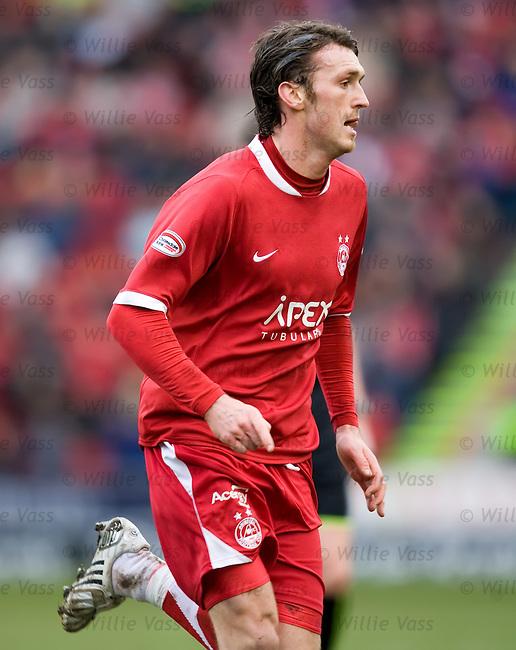 Lee Miller, Aberdeen