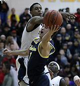 Clarkston vs Detroit English Village, Boys Varsity Basketball, 12/28/17