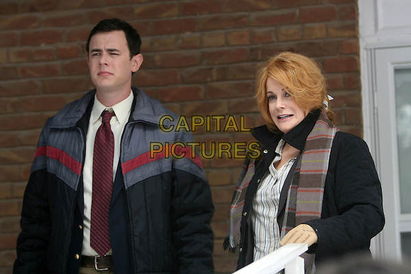 COLIN HANKS & ANN-MARGRET.in Lucky.*Filmstill - Editorial Use Only*.CAP/FB.Supplied by Capital Pictures.