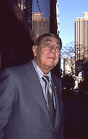 Howard Cosell by Jonathan Green