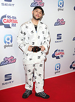 Capital's Jingle Bell Ball, The O2, London on December 7th 2019<br /> <br /> Photo by Keith Mayhew
