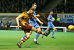 Louis Moult scores goal no 3