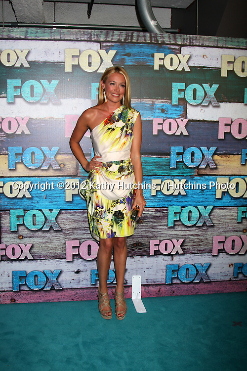 LOS ANGELES - JUL 23:  Cat Deeley arrives at the FOX TCA Summer 2012 Party at Soho House on July 23, 2012 in West Hollywood, CA