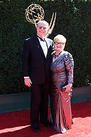PASADENA - APR 30: Guest at the 44th Daytime Emmy Awards at the Pasadena Civic Center on April 30, 2017 in Pasadena, California