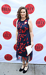 attends the 9th Annual LILLY Awards at the Minetta Lane Theatre on May 21,2018 in New York City.