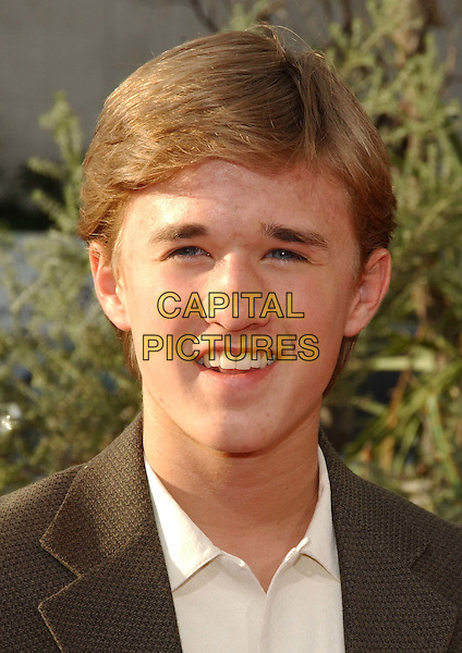 HALEY JOEL OSMENT.Open Range LA Film Premiere at the Arclight Cinerama Dome in Hollywood..www.capitalpictures.com.sales@capitalpictures.com.©Capital Pictures..headshot, portrait