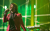 Sep 20, 2013: PRIMAL SCREAM - iTunes Festival Day 20