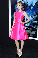 """NEW YORK, NY - FEBRUARY 11: Bella Thorne at the World Premiere Of Warner Bros. Pictures' """"Winter's Tale"""" held at Ziegfeld Theatre on February 11, 2014 in New York City. (Photo by Jeffery Duran/Celebrity Monitor)"""