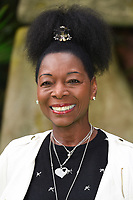 Floella Benjamin at the &quot;Early Man&quot; world premiere at the IMAX, South Bank, London, UK. <br /> 14 January  2018<br /> Picture: Steve Vas/Featureflash/SilverHub 0208 004 5359 sales@silverhubmedia.com