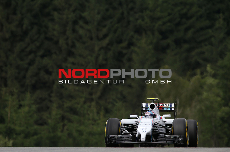 Valtteri Bottas (FIN), Williams F1 Team<br /> for the complete Middle East, Austria &amp; Germany Media usage only!<br />  Foto &copy; nph / Mathis