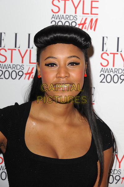 9/2/2009: at the Elle Style Awards, London.<br /> CAP/CK<br /> &copy;CK/Capital Pictures