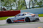 Guenther Forster - Maserati Trofeo