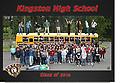 2015-2016 KHS Bus Photo (Seniors)