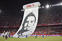 2017.08.10 Trofeo Antonio Puerta Sevilla FC VS AS Roma