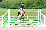 26/04/2015 - Class 6 - Unaffiliated Showjumping - Brook Farm Training Centre