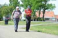 WANDELSPORT: LEEUWARDEN-SLOTEN, 23-05-2017, 71e Elfsteden Wandeltocht, ©foto Martin de Jong