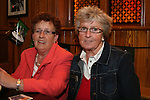 Josie Harding and Mary Campbell in McPhails...Photo NEWSFILE/Jenny Matthews.(Photo credit should read Jenny Matthews/NEWSFILE)....This Picture has been sent you under the condtions enclosed by:.Newsfile Ltd..The Studio,.Millmount Abbey,.Drogheda,.Co Meath..Ireland..Tel: +353(0)41-9871240.Fax: +353(0)41-9871260.GSM: +353(0)86-2500958.email: pictures@newsfile.ie.www.newsfile.ie.FTP: 193.120.102.198.