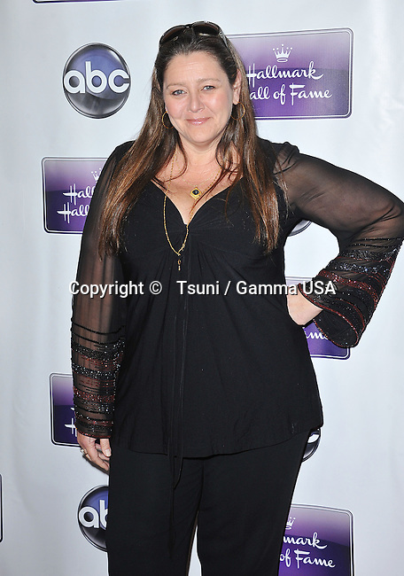Camryn Manheim  at The Makeover Premiere at the Fox Theatre on The Fox Lot Studio in Los Angeles.