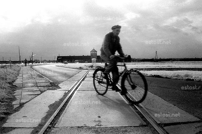 Poland:  Auschwitz 75 years later