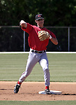 Cincinnati Reds Spring Training 2004