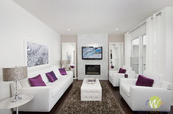 Landmark Living Room