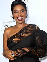 www.acepixs.com<br /> <br /> April 19, 2017 New York City<br /> <br /> Jennifer Hudson arriving at the 'Clive Davis: The Soundtrack of Our Lives' 2017 Opening Gala of the Tribeca Film Festival at Radio City Music Hall on April 19, 2017 in New York City. <br /> <br /> By Line: Nancy Rivera/ACE Pictures<br /> <br /> <br /> ACE Pictures Inc<br /> Tel: 6467670430<br /> Email: info@acepixs.com<br /> www.acepixs.com