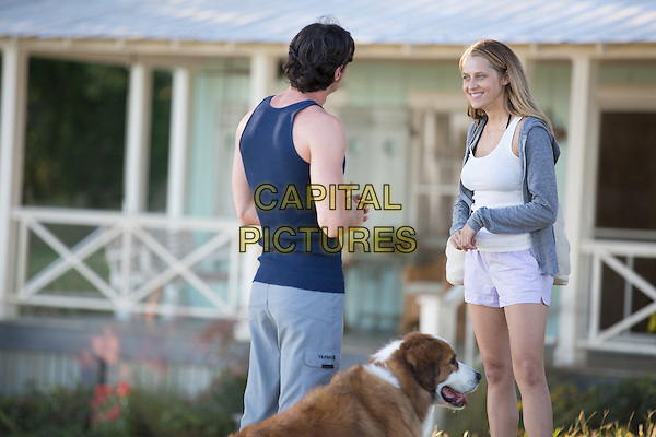 The Choice (2016)<br /> Ben Walker, Teresa Palmer <br /> *Filmstill - Editorial Use Only*<br /> CAP/KFS<br /> Image supplied by Capital Pictures