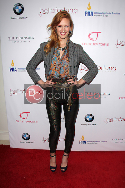 Breeda Wool<br /> at &quot;A Toast To The Emmys Celebrating Diversity,&quot; The Penninsula, Beverly Hills, CA 09-15-15<br /> David Edwards/Dailyceleb.com 818-249-4998