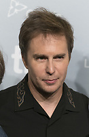 www.acepixs.com<br /> <br /> September 11 2017, Toronto<br /> <br /> Sam Rockwell arriving at the premiere of 'First They Killed My Father' during the 42nd Toronto International Film Festival at the Princess of Wales Theatre on September 11 2017 in Toronto, Canada<br /> <br /> <br /> By Line: Famous/ACE Pictures<br /> <br /> <br /> ACE Pictures Inc<br /> Tel: 6467670430<br /> Email: info@acepixs.com<br /> www.acepixs.com