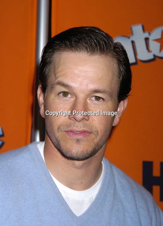 """Mark Wahlberg..at The New York Season 2 Premier of HBO Television show """"Entourage"""" on June 2, 2005  at Lincoln Center. ..Photo by Robin Platzer, Twin Images"""