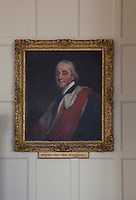 Portrait of William Lygon, First Earl of Beauchamp (1714 - 1816)
