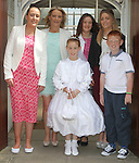 Laytown Communion 2014
