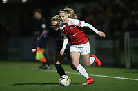 Beth Mead of Arsenal during Arsenal Women vs Manchester United Women, FA WSL Continental Tyres Cup Football at Meadow Park on 7th February 2019