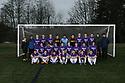 2010-2011 NKHS Boys Soccer