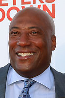 "LOS ANGELES - JUN 12:  Byron Allen at the ""47 Meters Down"" Premiere at the Village Theater on June 12, 2017 in Westwood, CA"