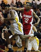 Southfield Lathrup at North Farmington, Boys Varsity Basketball, 1/10/13