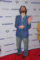 www.acepixs.com<br /> <br /> September 14 2017, New York City<br /> <br /> Philip Burke arriving at the premiere of 'Stronger'  at the Walter Reade Theater on September 14, 2017 in New York City.<br /> <br /> By Line: Curtis Means/ACE Pictures<br /> <br /> <br /> ACE Pictures Inc<br /> Tel: 6467670430<br /> Email: info@acepixs.com<br /> www.acepixs.com