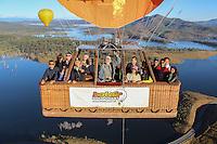 20140926 September 26 Hot Air Balloon Gold Coast
