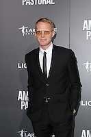 BEVERLY HILLS, CA - OCTOBER 13: Paul Bettany  attends the Special Screening Of Lionsgate's 'American Pastoral' on October 13, 2016 in Beverly Hills, California. (Credit: MPA/MediaPunch).
