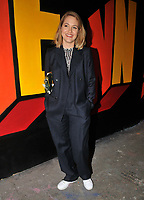 Tess Ward at the Fendi Reloaded capsule collection launch party, Lost Rivers, Leake Street, London, England, UK, on Thursday 12 April 2018.<br /> CAP/CAN<br /> &copy;CAN/Capital Pictures