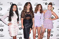 Radio 1 Teen awards 2016