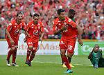 América venció 3-0 como visitante a La Equidad. Fecha 4 Liga Águila I-2017.