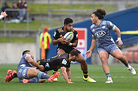 5th July 2020; Hamilton, New Zealand;  Tumua Manu.<br />