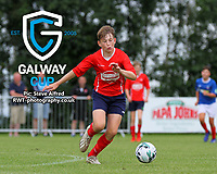 Galway Cup 2019, Thursday, Day 2 / 8.8.19 / Drom, Salthill Devon, Co. Galway / <br /> <br /> Copyright Steve Alfred/rwt-photography.co.uk