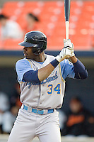 Heyward, Jason 1593.jpg. Carolina League Myrtle Beach Pelicans at the Frederick Keys at Harry Grove Stadium on May 13th 2009 in Frederick, Maryland. Photo by Andrew Woolley.