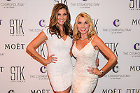 LAS VEGAS, NEVADA - SEPT. 12, 2016 Heather McDonald and Shannon McDonald pictured as Comedienne Heather McDonald Hosts STK Las Vegas' Fourth Annual White Party, at The Cosmopolitan of Las Vegas  in Las Vegas, NV, on September 12, 2016 Credit: GDP Photos/ MediaPunch