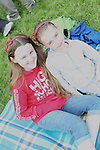 Eimear Thornton and Emily Murphy at the Fundraising BBQ in Termonfeckin National School...Photo NEWSFILE/Jenny Matthews.(Photo credit should read Jenny Matthews/NEWSFILE)....This Picture has been sent you under the condtions enclosed by:.Newsfile Ltd..The Studio,.Millmount Abbey,.Drogheda,.Co Meath..Ireland..Tel: +353(0)41-9871240.Fax: +353(0)41-9871260.GSM: +353(0)86-2500958.email: pictures@newsfile.ie.www.newsfile.ie.FTP: 193.120.102.198.